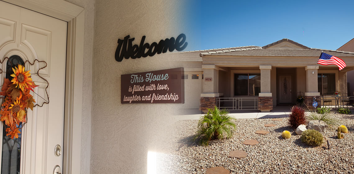 Arizona Life Assisted Living
